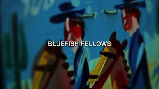 Bluefish Fellows – Unwind (In-Studio Video)