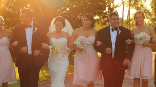 Megan & Mike // Wedding Highlight Video
