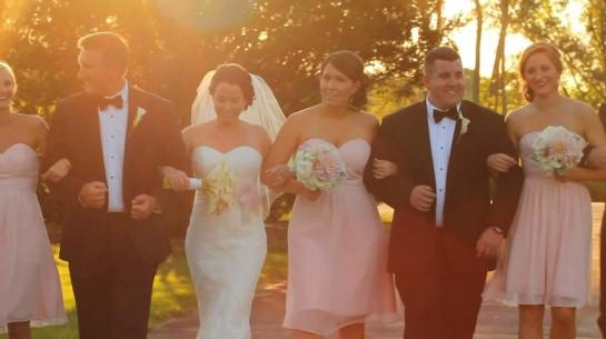 Megan & Mike // Wedding Highlight Video