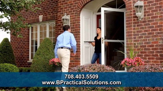 B Practical Solutions Commercial