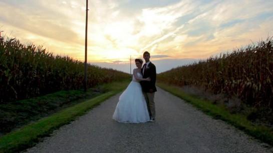 Nick & Dana // Wedding Highlight Video