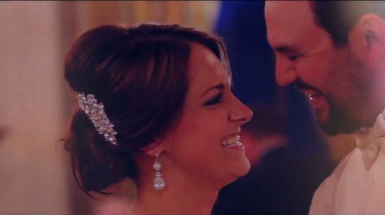 Jen & Frank // Wedding Highlight Video