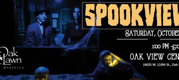 OLPD: Spookview 2016