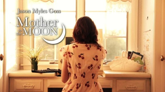 "Jason Myles Goss – ""Mother to the Moon"" Official Music Video"