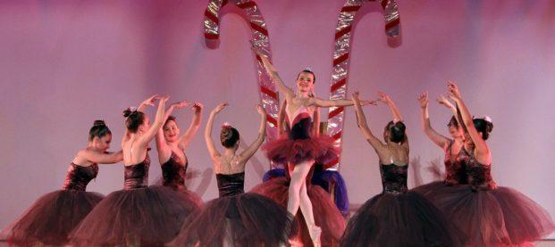 Principle Dance Nutcracker 2015